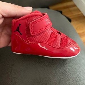 Jordan Shoes - Infant size 3c Jordan 11 retro